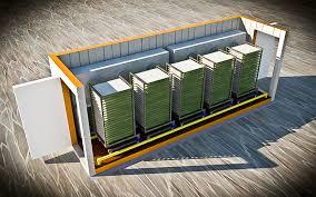 Empresas de refrigeración industrial en Perú