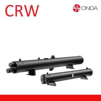 Descubre nuestros Condensadores de casco y tubo Onda ofrecidos por Mitor Ingenieros.