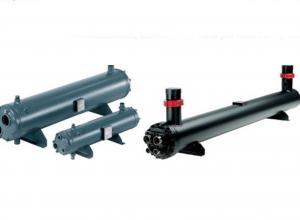 Condensadores y evaporadores de casco y tubo Onda ofrecidos por Mitor Ingenieros.