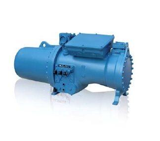 Descubre nuestros Compresores de tornillo doble compacto modelos CXH y CXW en Mitor
