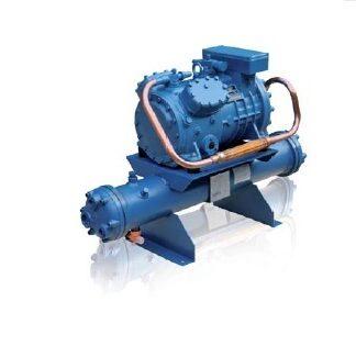 Unidades Condensadoras SH Frascold