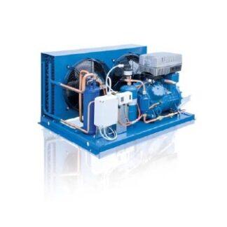 Unidad condensadora Frascold en Mitor