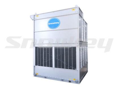 Conoce nuestros condensadores evaporativos SEC en Mitor