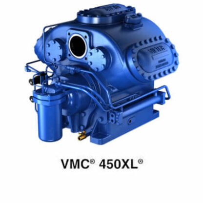 Los mejores repuestos Vilter 540XL disponibles en Mitor Ingenieros